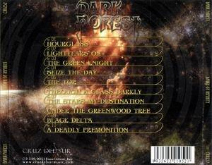 Dark Forest: Dawn Of Infinity (CD) - Bild 2