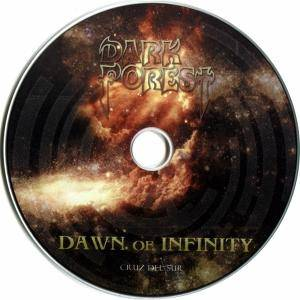 Dark Forest: Dawn Of Infinity (CD) - Bild 3