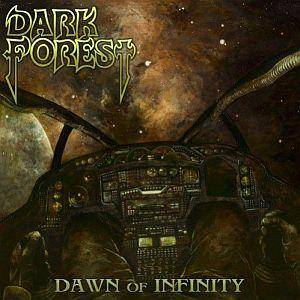 Dark Forest: Dawn Of Infinity (CD) - Bild 1