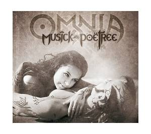 Cover - Omnia: Musick And Poëtree