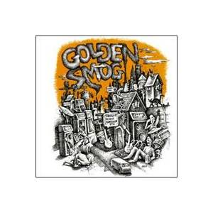 Cover - Golden Smog: On Golden Smog