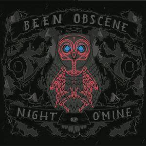 Been Obscene: Night O'mine - Cover