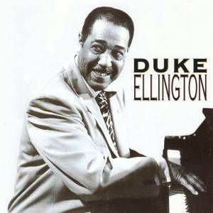 Duke Ellington: Wonderful Music Of..., The - Cover