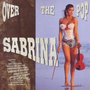 Cover - Sabrina: Over The Pop