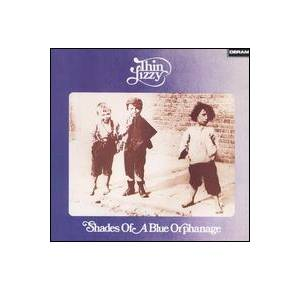 Thin Lizzy: Shades Of A Blue Orphanage (CD) - Bild 1