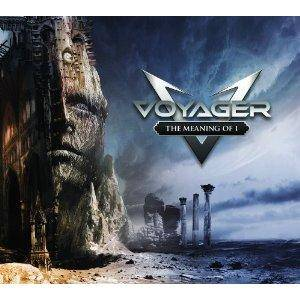 Voyager: The Meaning Of I (CD) - Bild 1