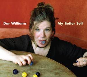 Cover - Dar Williams: My Better Self