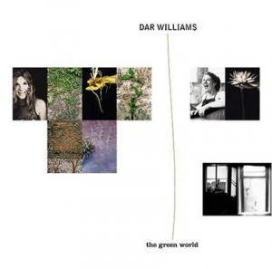 Cover - Dar Williams: Green World, The