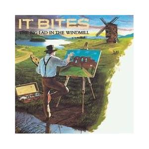 It Bites: Big Lad In The Windmill, The - Cover