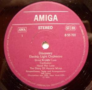 Electric Light Orchestra: Discovery (LP) - Bild 3