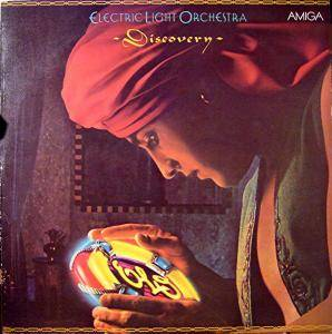 Electric Light Orchestra: Discovery (LP) - Bild 1