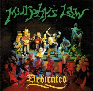 Cover - Murphy's Law: Dedicated