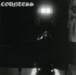 Countess: Return Of The Horned One, The - Cover