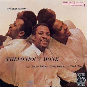 Cover - Thelonious Monk: Brilliant Corners