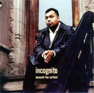 Cover - Incognito: Beneath The Surface