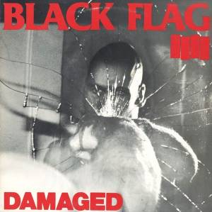 Black Flag: Damaged (LP) - Bild 1