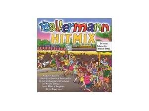 Cover - Chris Rabatz: Ballermann Hit Mix