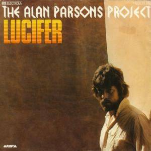The Alan Parsons Project: Lucifer - Cover