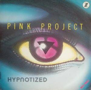 Cover - Pink Project: Hypnotized