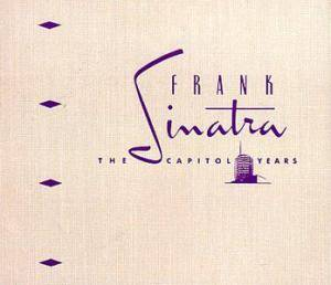Frank Sinatra: Capitol Years, The - Cover