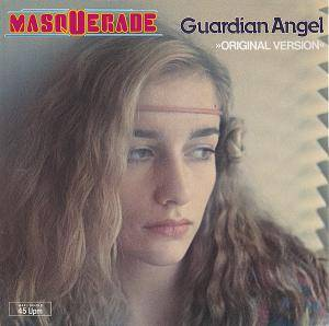 Masquerade: Guardian Angel - Cover