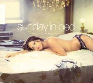 Sunday In Bed - Cover