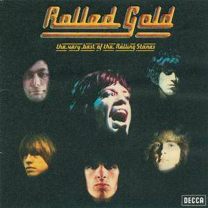 The Rolling Stones: Rolled Gold - The Very Best Of The Rolling Stones (2-CD) - Bild 1