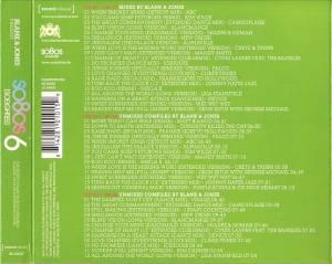 So8os Soeighties 6 3 Cd 2011 Remastered Digipak