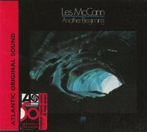 Cover - Les McCann: Another Beginning