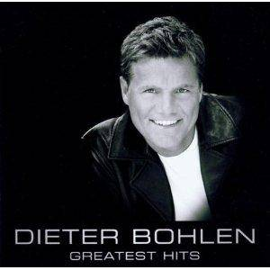 Cover - Dieter Bohlen: Greatest Hits