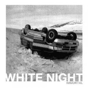 Cover - White Night: Immortal