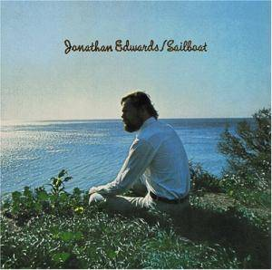 Cover - Jonathan Edwards: Sailboat