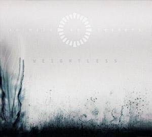 Cover - Animals As Leaders: Weightless