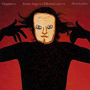 Brian Auger's Oblivion Express: Happiness Heartaches - Cover