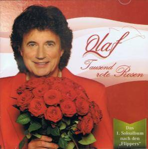 Cover - Olaf: Tausend Rote Rosen