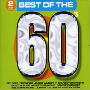 Cover - Barbara Acklin: Best Of The 60's