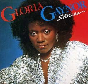 Cover - Gloria Gaynor: Stories
