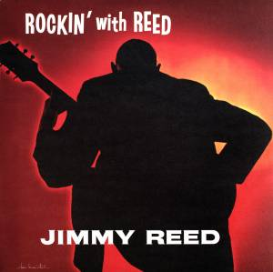Cover - Jimmy Reed: Rockin' With Reed