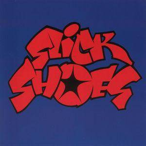 Cover - Slick Shoes: Slick Shoes
