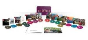 Pink Floyd: Discovery (16-CD) - Bild 2