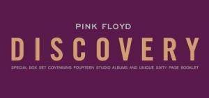 Pink Floyd: Discovery (16-CD) - Bild 1