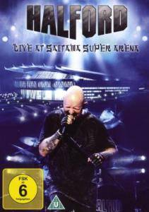 Halford: Live At Saitama Super Arena (Blu-Ray Disc) - Bild 1