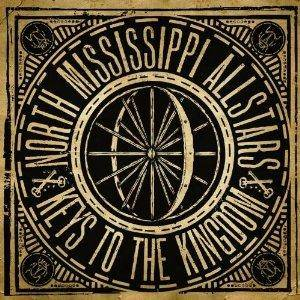 Cover - North Mississippi Allstars: Keys To The Kingdom