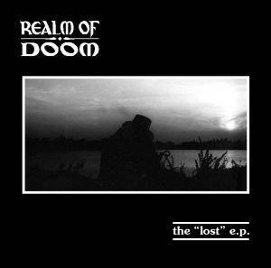 "Cover - Realm Of Doom: ""Lost"" E.P., The"