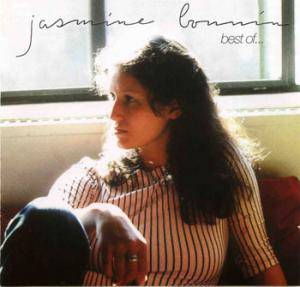 Cover - Jasmine Bonnin: Best Of...