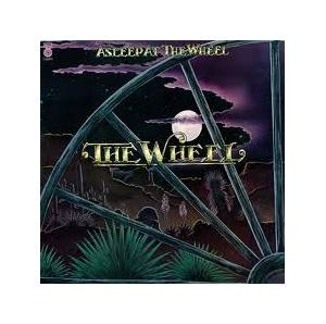 Cover - Asleep At The Wheel: Wheel, The
