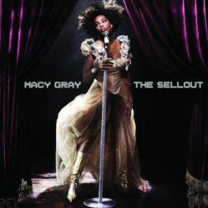 Cover - Macy Gray: Sellout, The