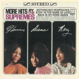 Cover - Supremes, The: More Hits By The Supremes