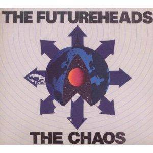 Cover - Futureheads, The: Chaos, The