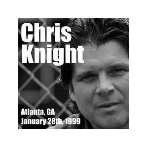 Cover - Chris Knight: Live Atlanta